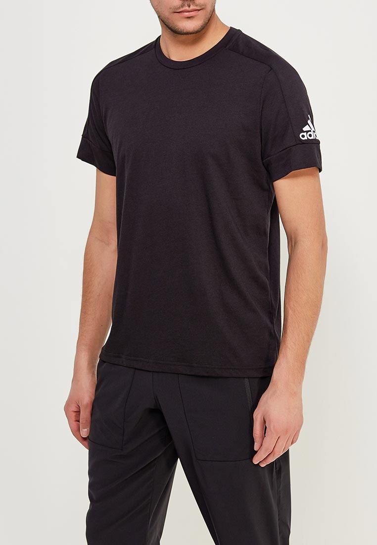 Футболка Adidas (Адидас) CG2097