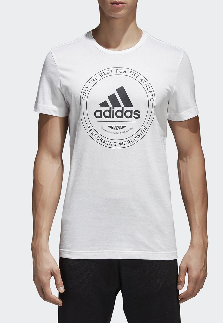 Футболка Adidas (Адидас) CV4515