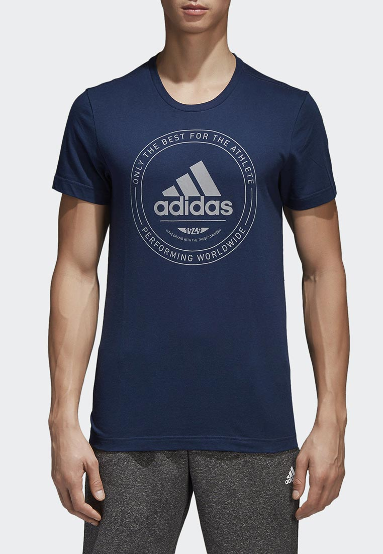 Футболка Adidas (Адидас) CV4517