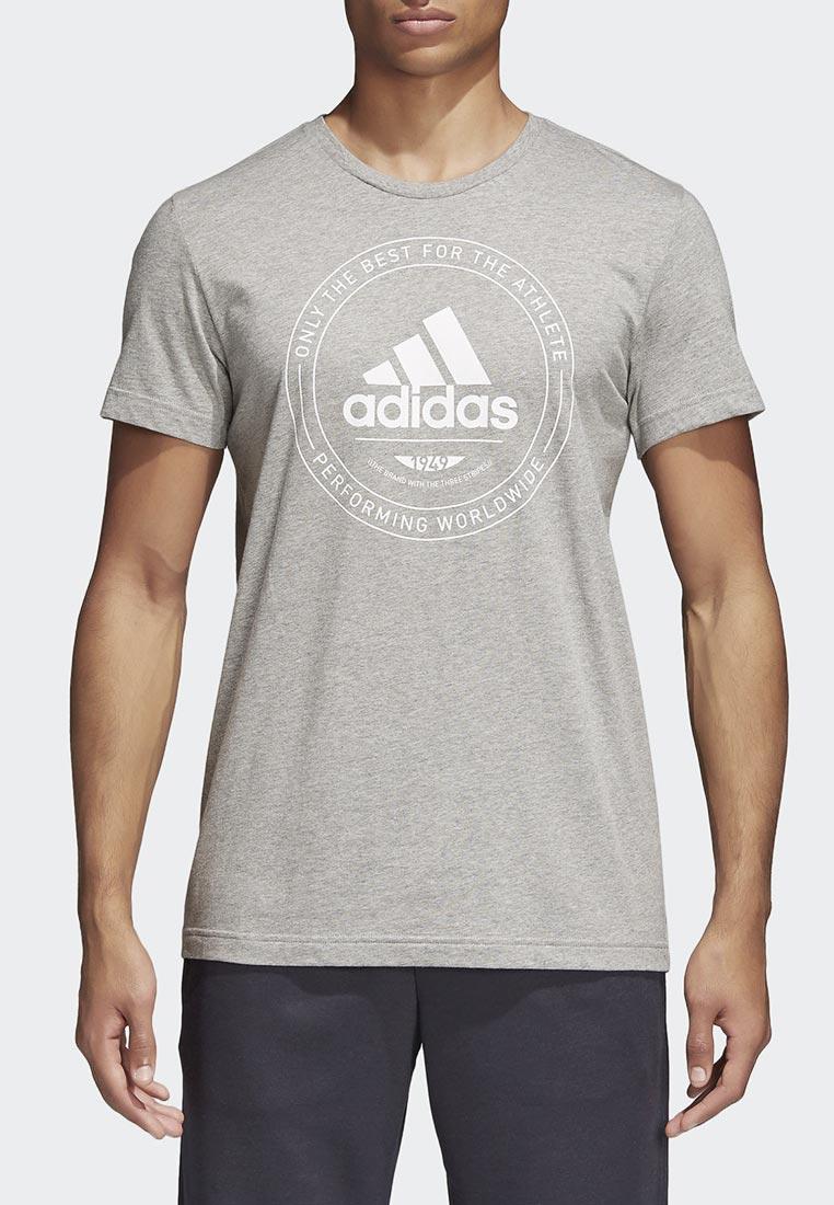 Футболка Adidas (Адидас) CV4518