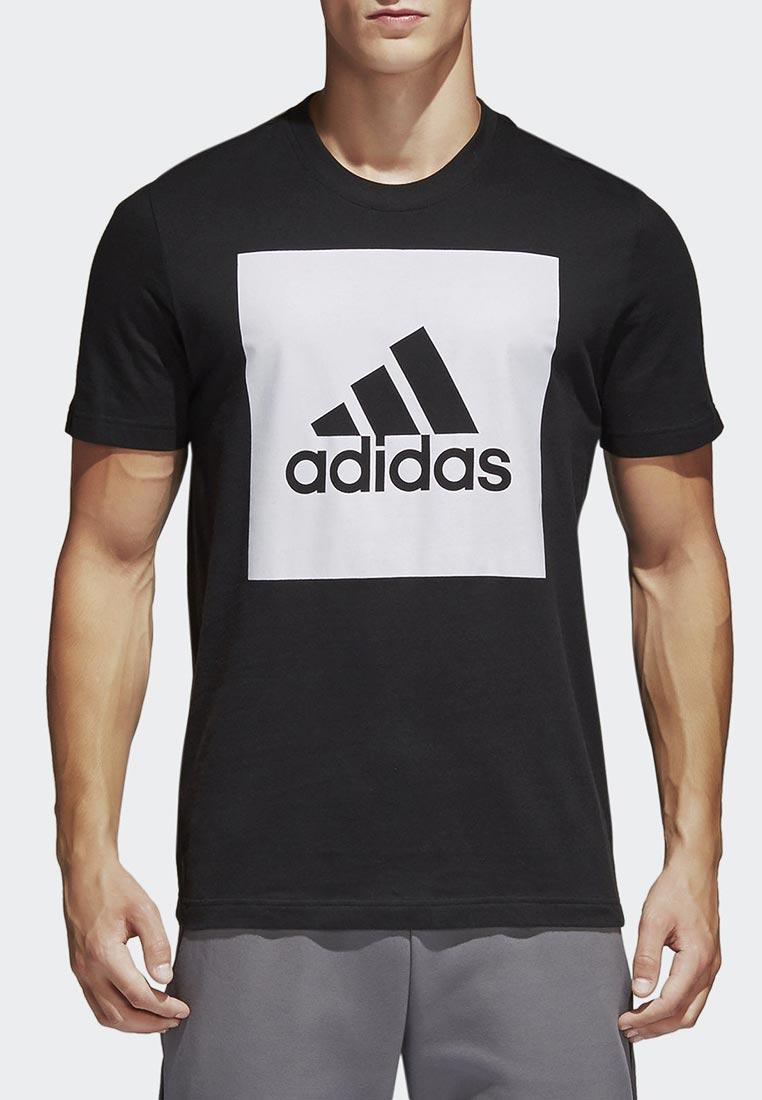 Футболка Adidas (Адидас) S98724