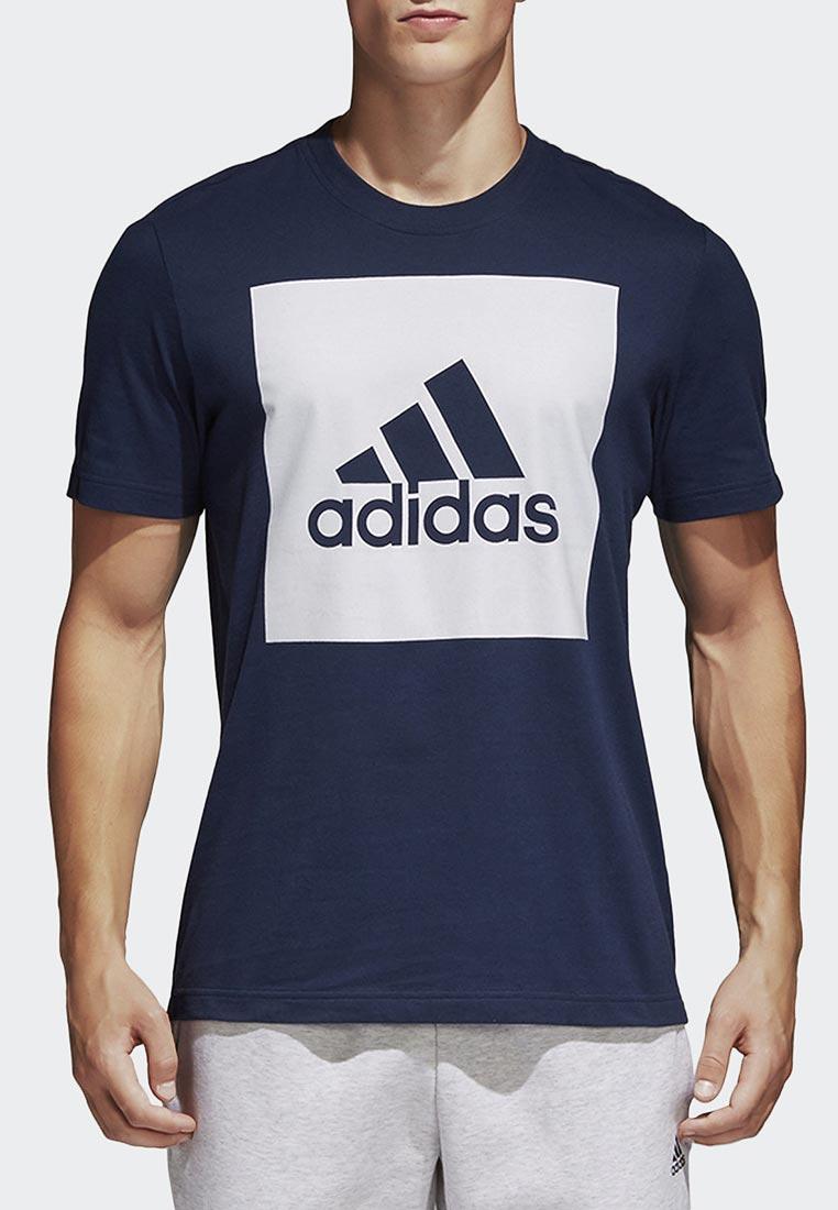 Футболка Adidas (Адидас) S98726
