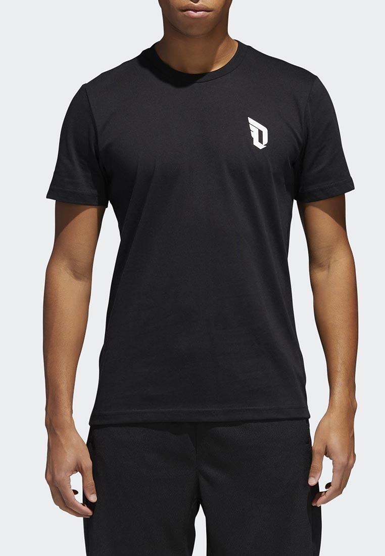 Спортивная футболка Adidas (Адидас) CE7343