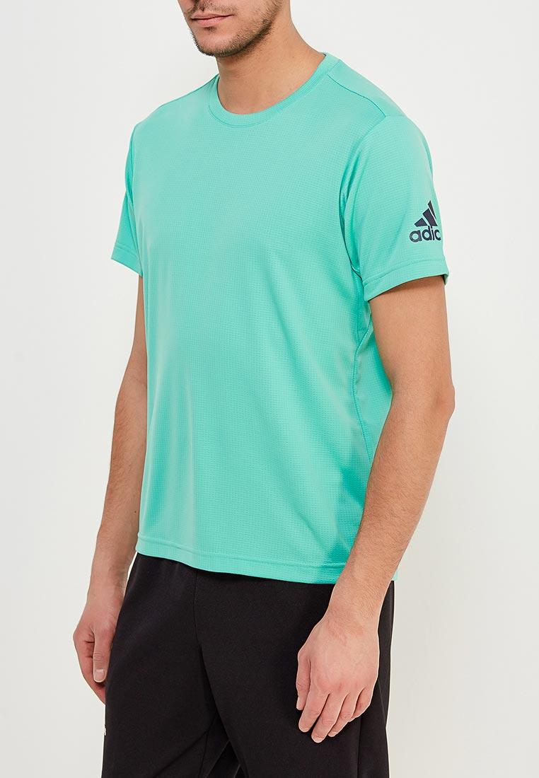 Спортивная футболка Adidas (Адидас) CE0820