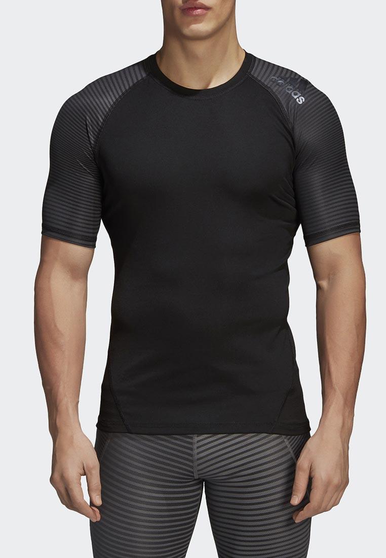 Спортивная футболка Adidas (Адидас) CF7243