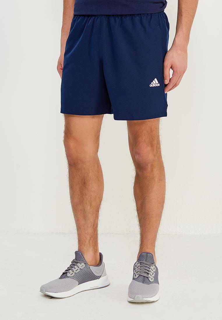 Мужские шорты Adidas (Адидас) BQ0762