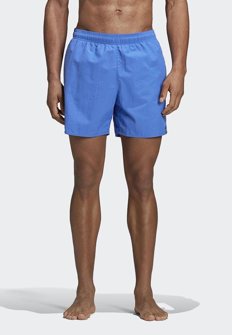 Мужские шорты для плавания Adidas (Адидас) CV7115