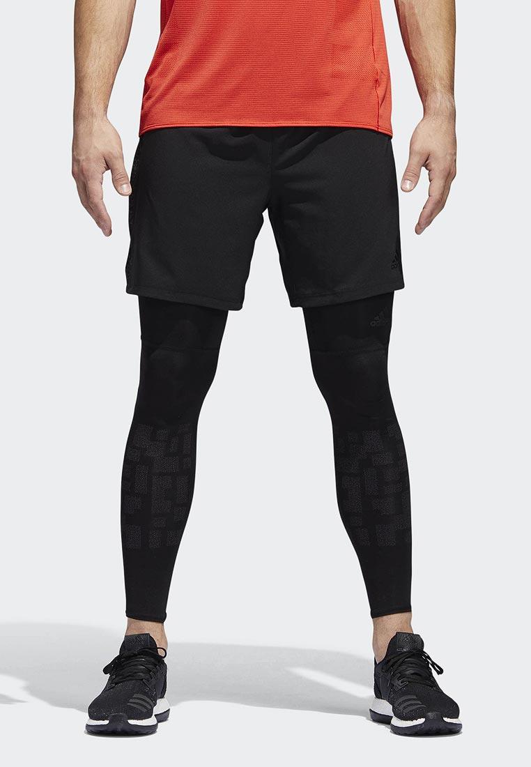 Мужские спортивные шорты Adidas (Адидас) BQ7239