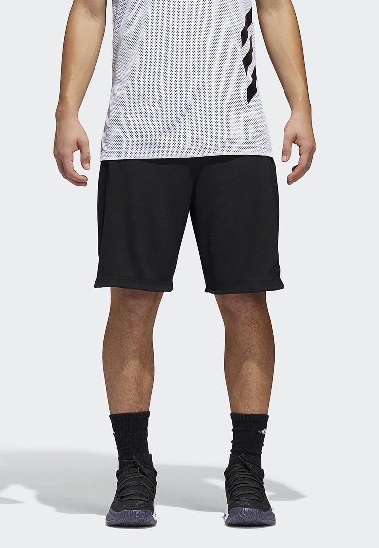 Мужские спортивные шорты Adidas (Адидас) CE6969