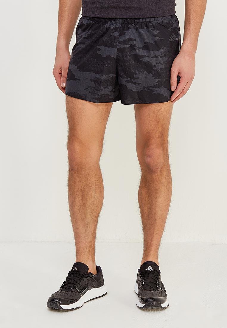 Мужские спортивные шорты Adidas (Адидас) CF2099