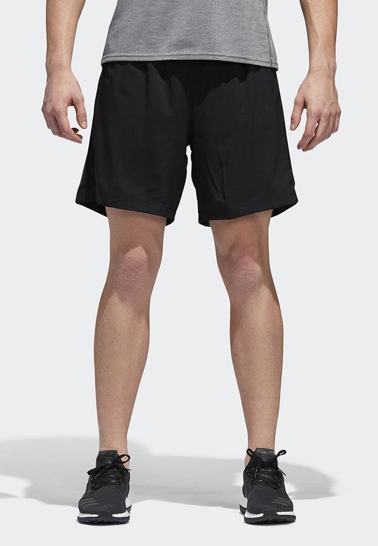 Мужские спортивные шорты Adidas (Адидас) CF6257