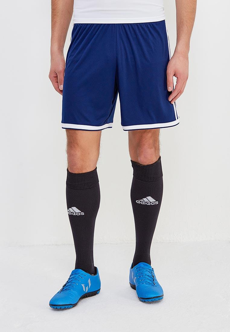 Мужские спортивные шорты Adidas (Адидас) CF9592