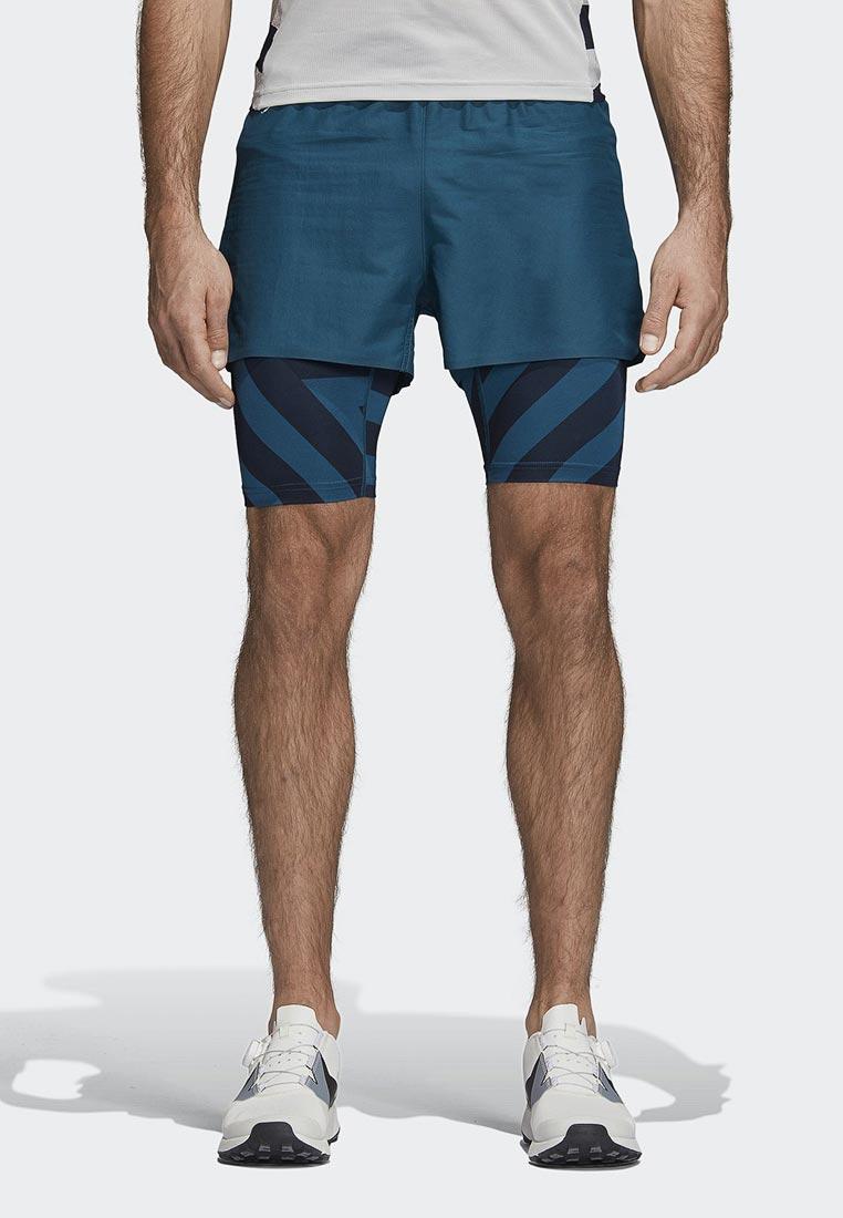Мужские спортивные шорты Adidas (Адидас) CG2468