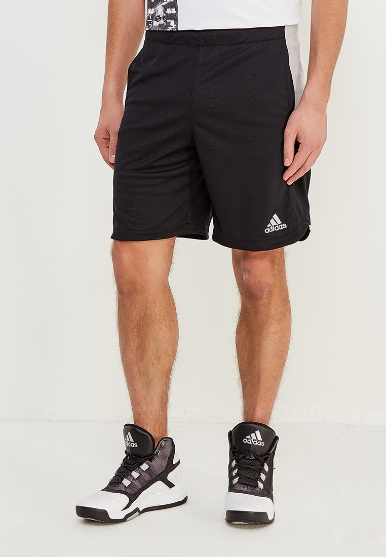 Мужские повседневные шорты Adidas (Адидас) CV6750