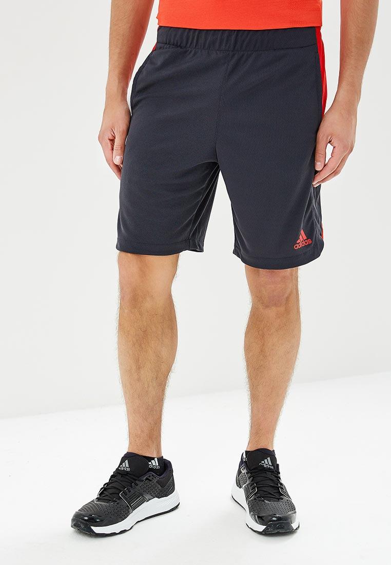 Мужские повседневные шорты Adidas (Адидас) CV6752