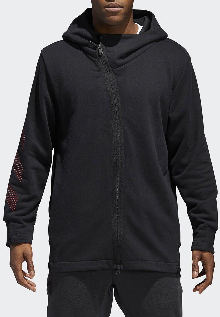 Толстовка Adidas (Адидас) CV7719