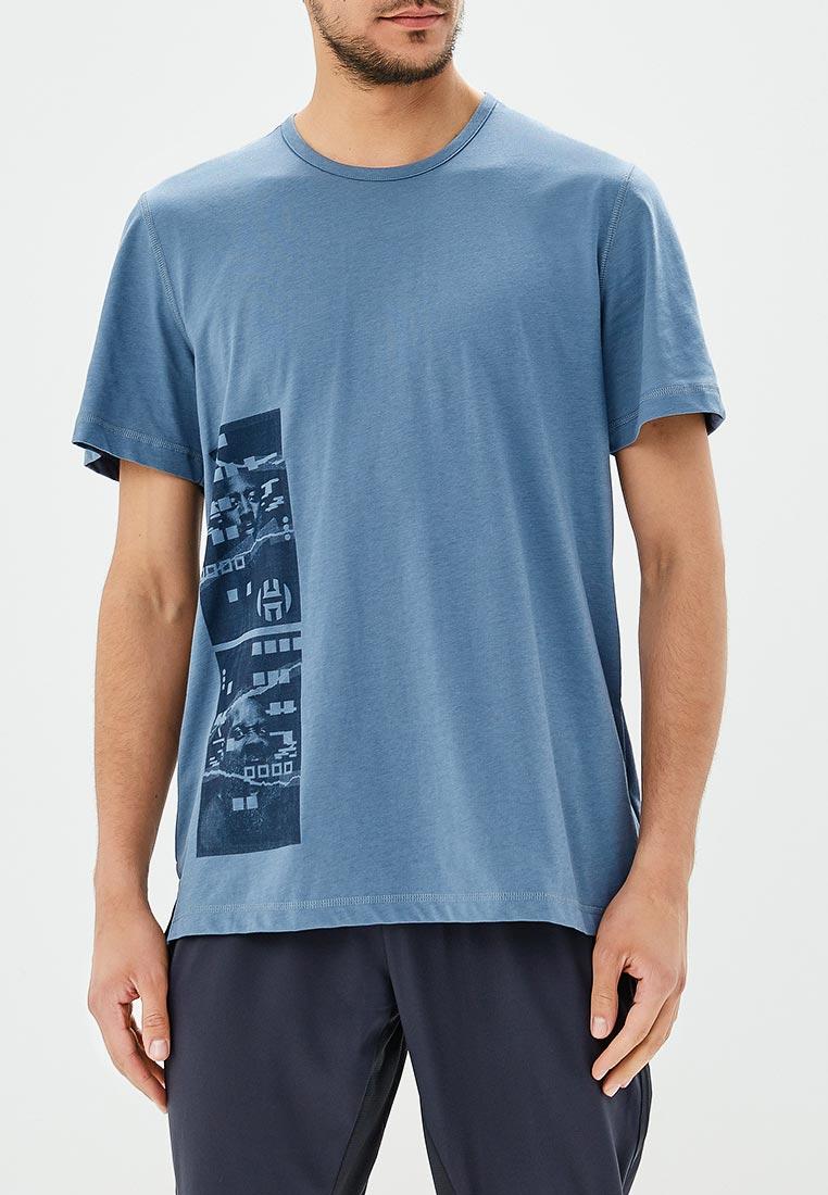Футболка с коротким рукавом Adidas (Адидас) CE7303