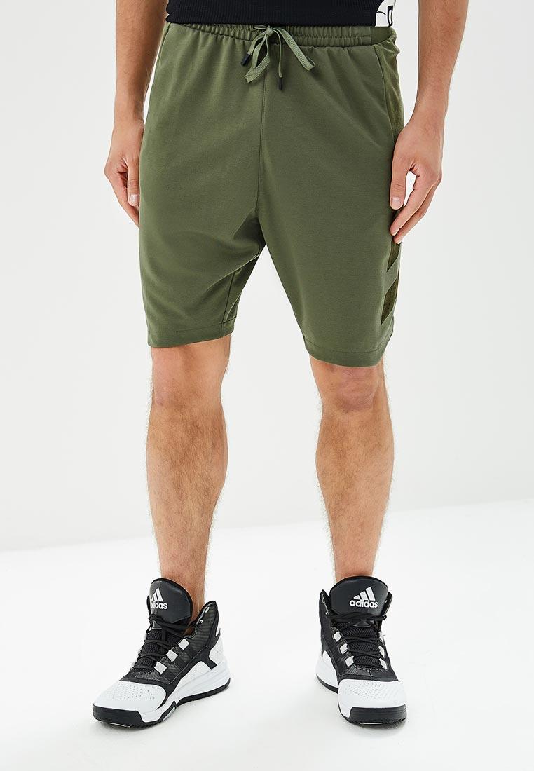 Мужские повседневные шорты Adidas (Адидас) CE7328