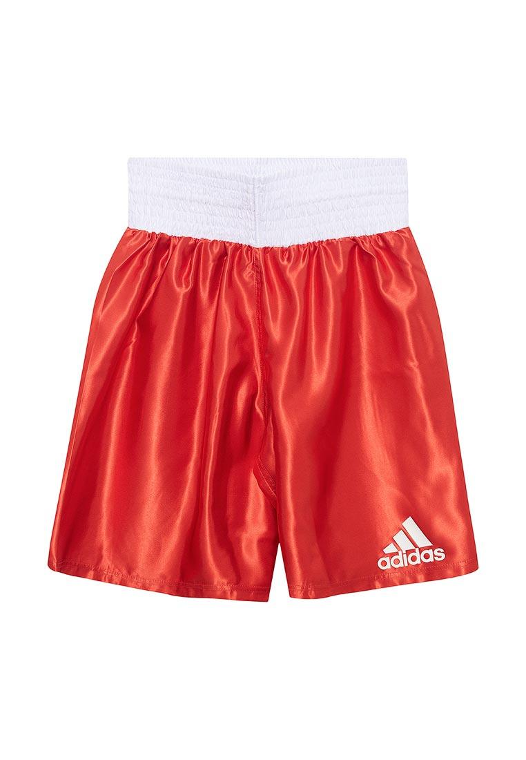 Женские спортивные шорты Adidas Combat (Адидас Комбат) adiSMB01