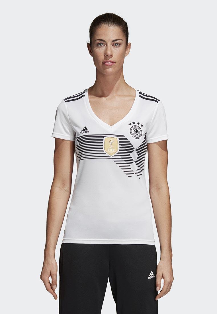 Спортивная футболка Adidas (Адидас) BQ8396