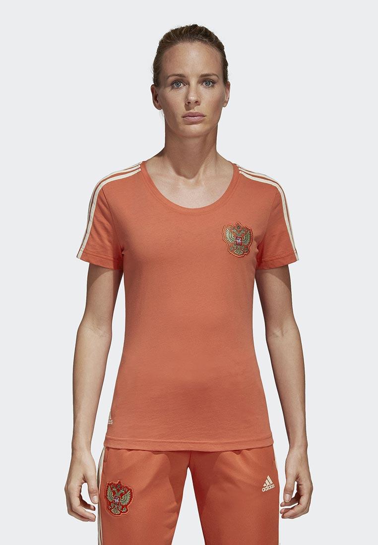 Спортивная футболка Adidas (Адидас) CD5284