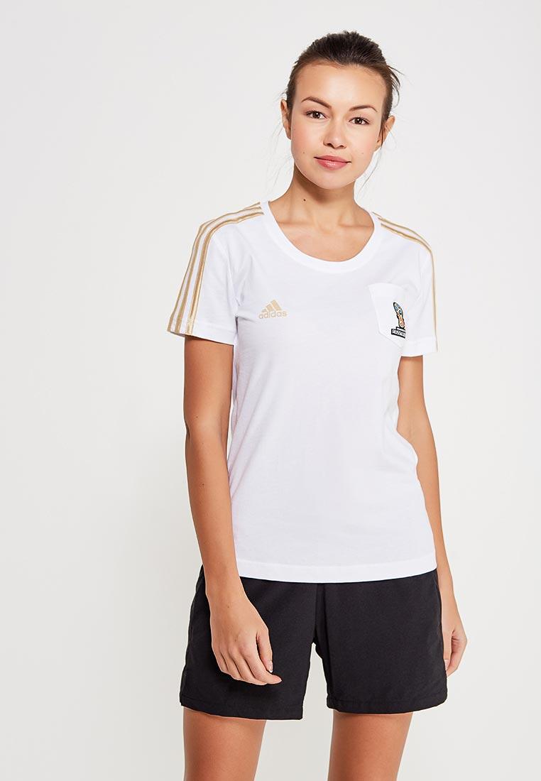 Спортивная футболка Adidas (Адидас) CY4563