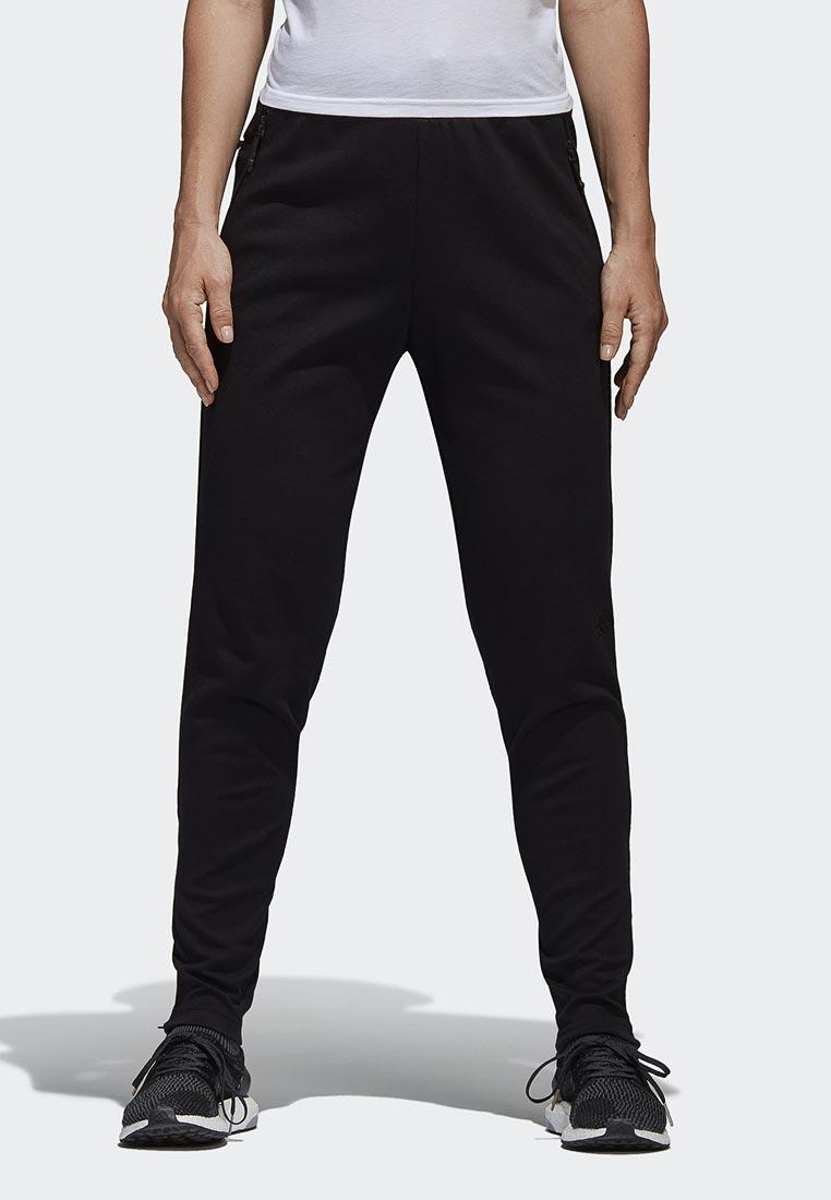 Женские брюки Adidas (Адидас) BQ7002