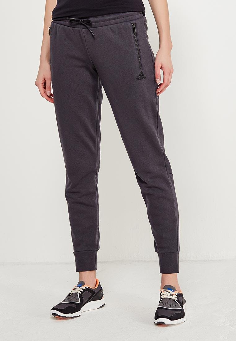 Женские брюки Adidas (Адидас) CF1438