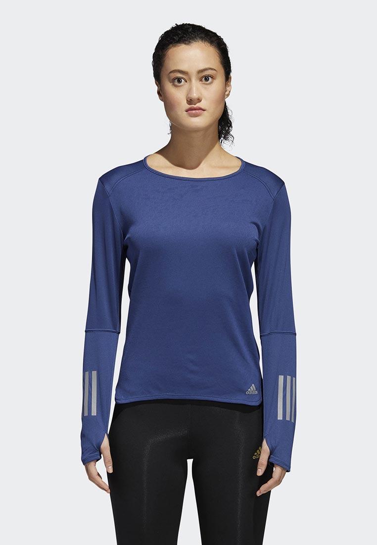 Спортивная футболка Adidas (Адидас) CF2120