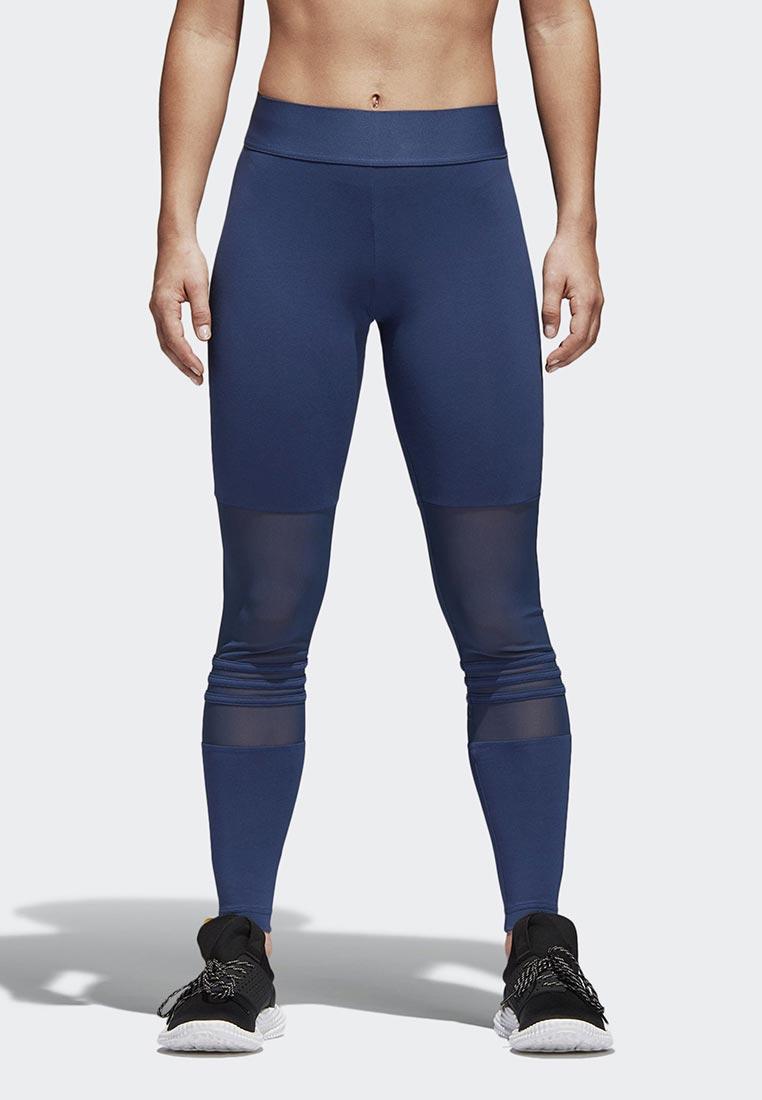 Женские брюки Adidas (Адидас) CF0327