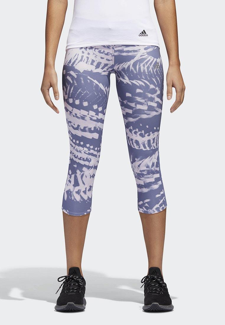 Женские спортивные брюки Adidas (Адидас) CF1029