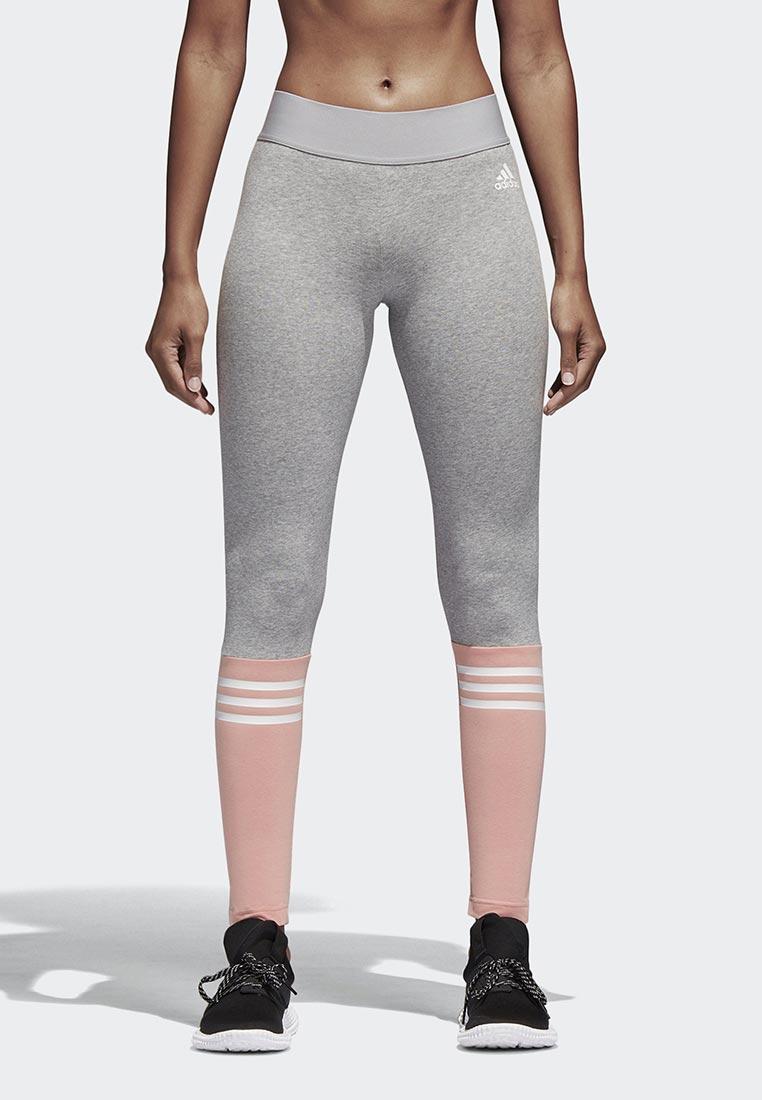 Женские брюки Adidas (Адидас) CF1433