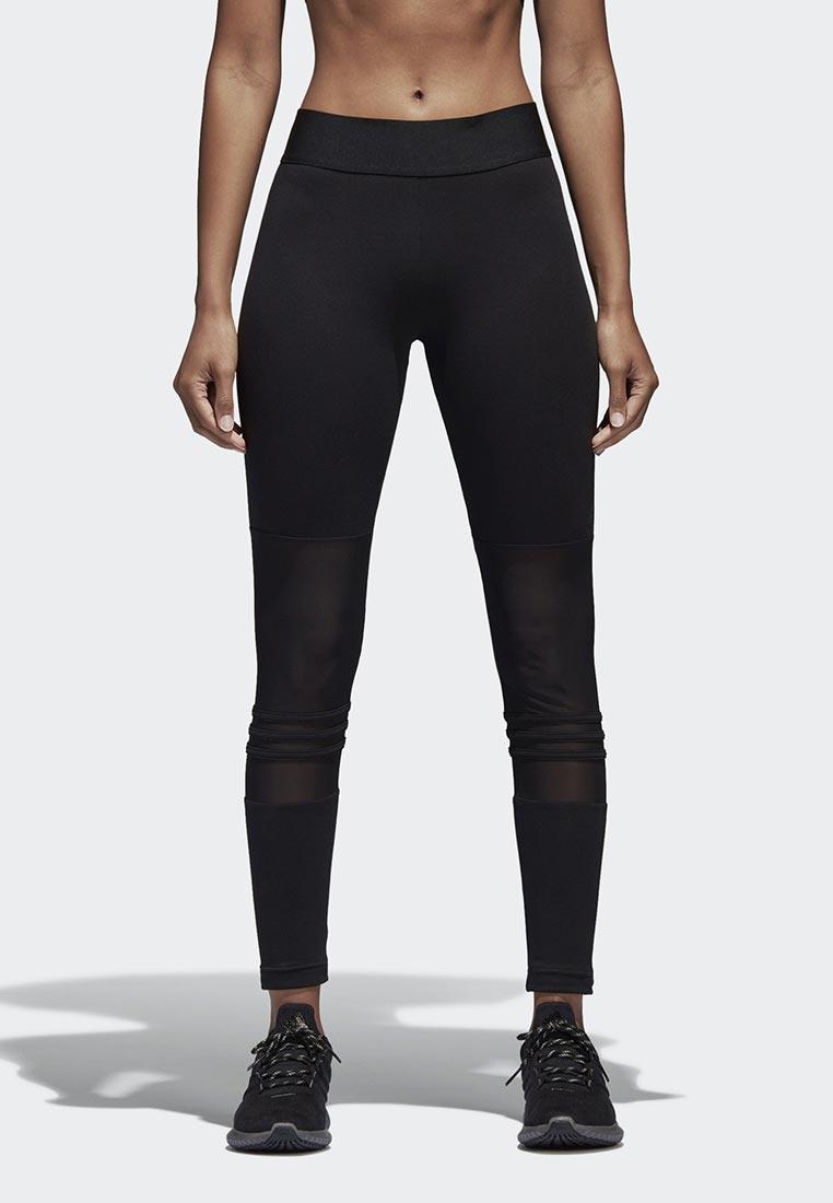 Женские брюки Adidas (Адидас) CG1026