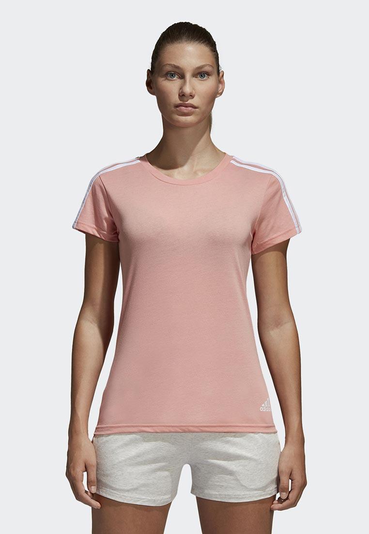 Спортивная футболка Adidas (Адидас) CF8833