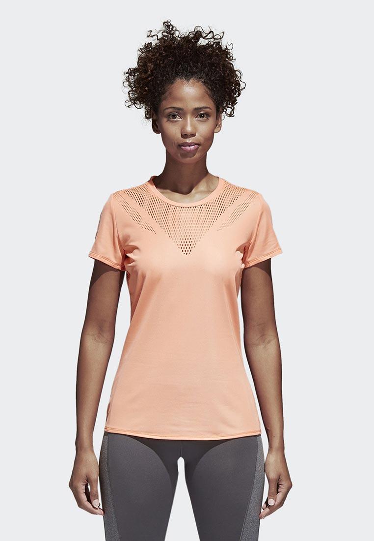 Спортивная футболка Adidas (Адидас) CF3910