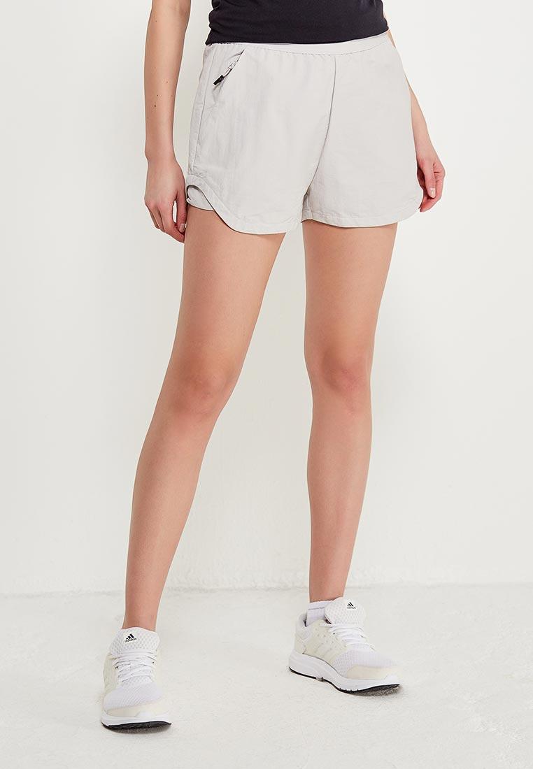 Женские шорты Adidas (Адидас) CG1012