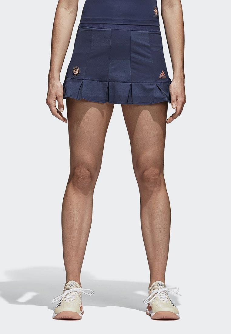 Широкая юбка Adidas (Адидас) CE0387