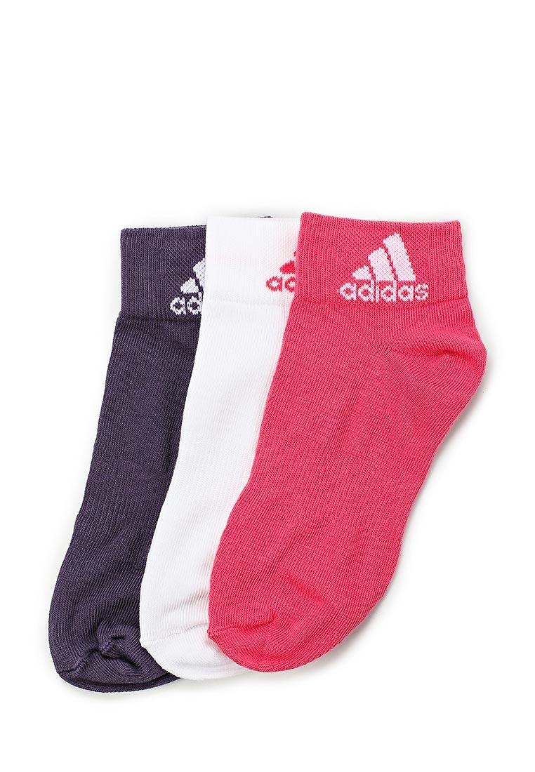 Носки Adidas (Адидас) CF7369
