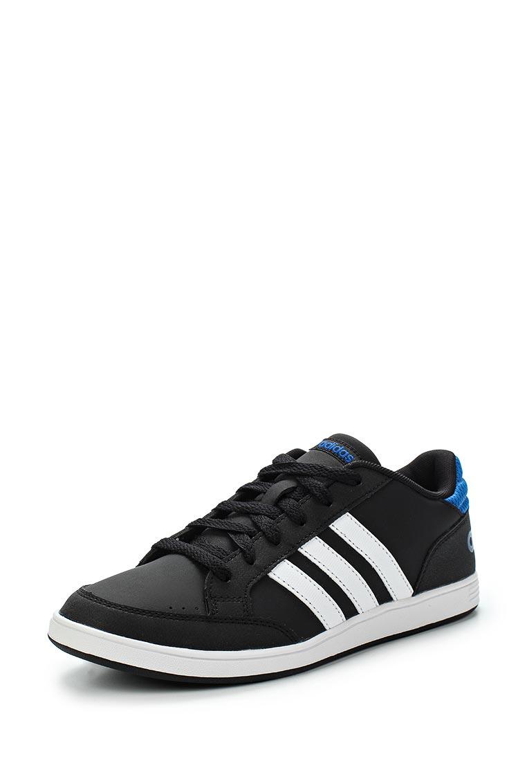 Кроссовки для мальчиков Adidas Neo (Адидас Нео) AQ1653