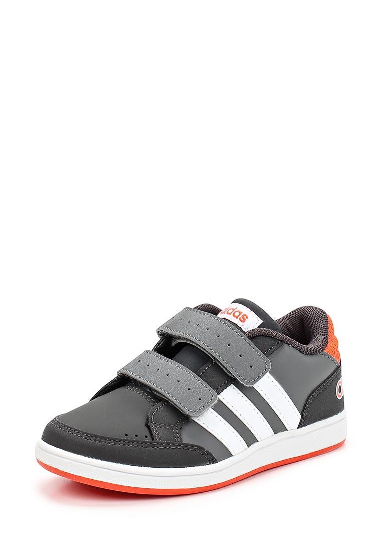 Кеды для мальчиков Adidas Neo (Адидас Нео) AQ1656