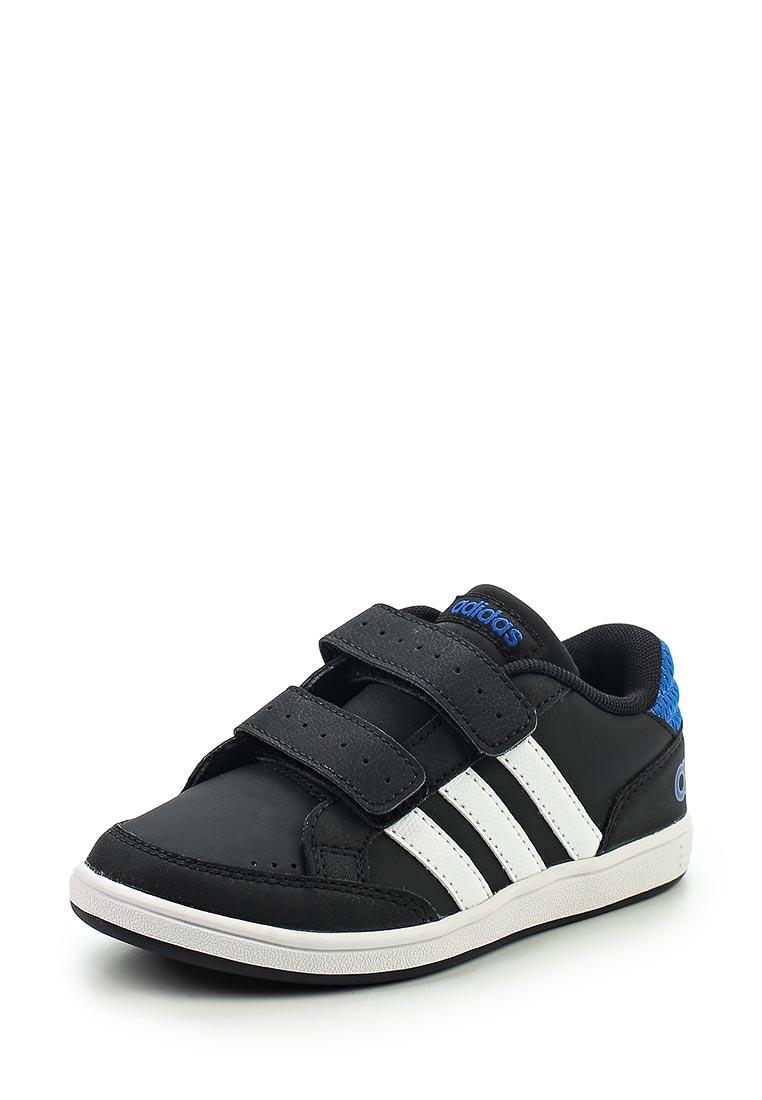 Кеды для мальчиков Adidas Neo (Адидас Нео) AQ1657