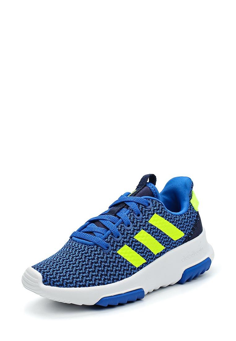 Кроссовки для мальчиков Adidas (Адидас) AQ1677