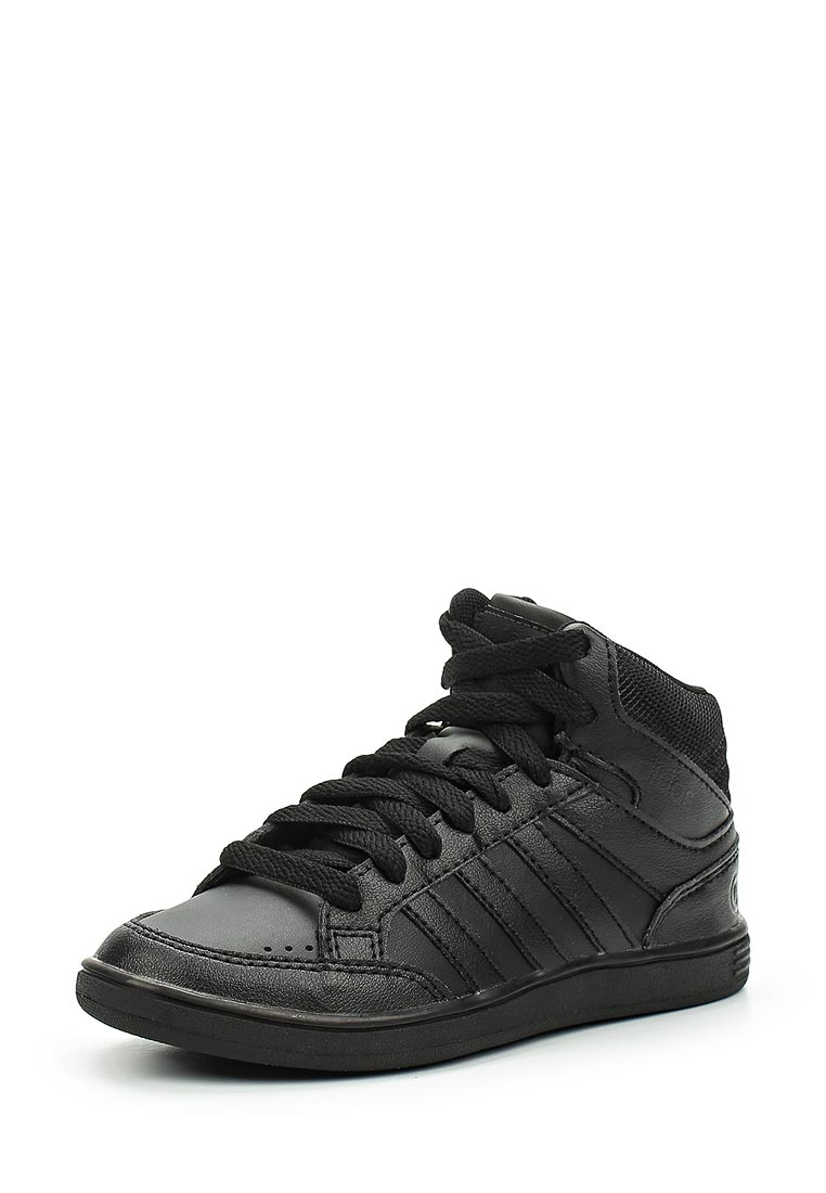 Кеды для мальчиков Adidas (Адидас) BB9969