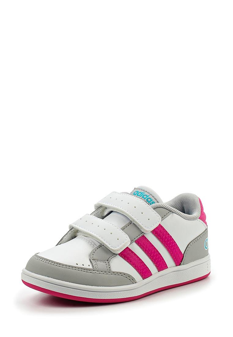 Кеды Adidas Neo (Адидас Нео) AQ1658