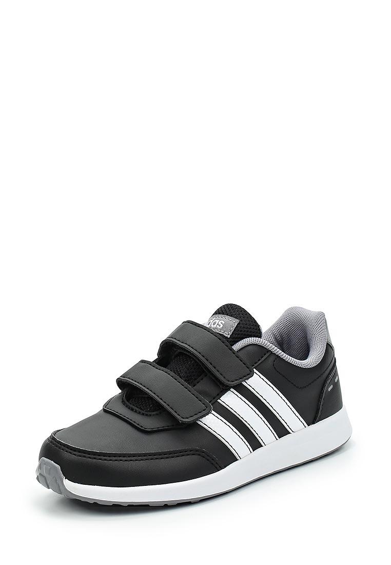 Кроссовки Adidas Neo (Адидас Нео) BC0100