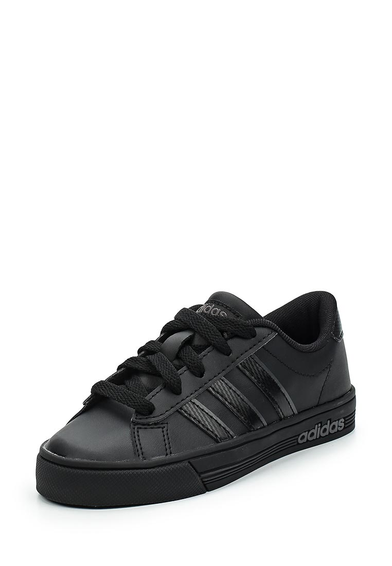 Кеды для мальчиков Adidas Neo (Адидас Нео) BC0157