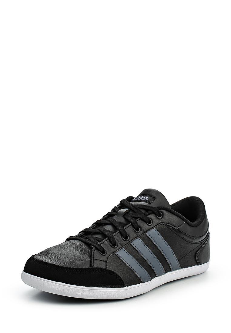 Мужские кроссовки Adidas (Адидас) AW4712