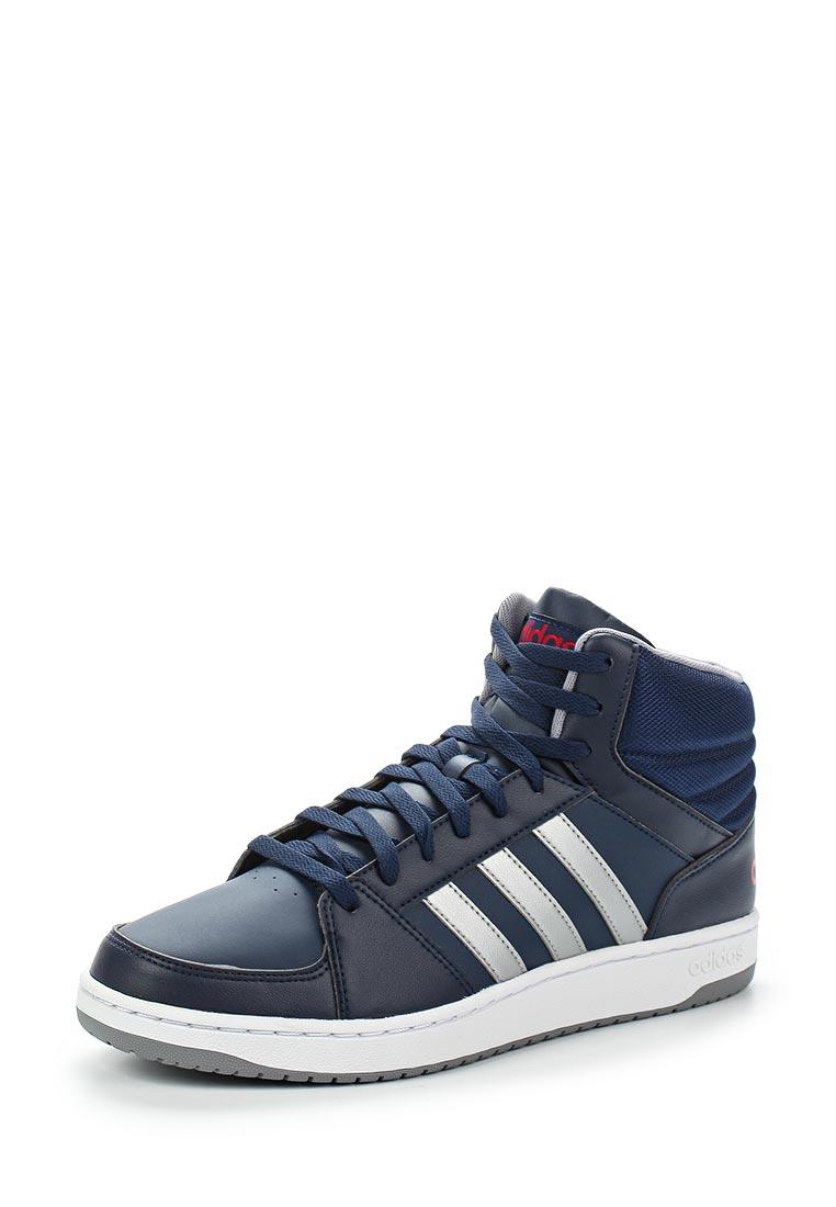 Мужские кеды Adidas (Адидас) AW4586