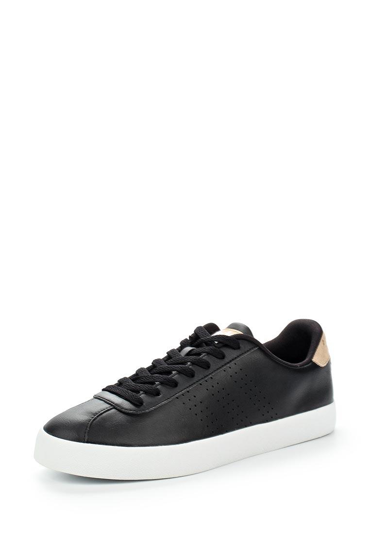 Мужские кеды Adidas (Адидас) BB9637