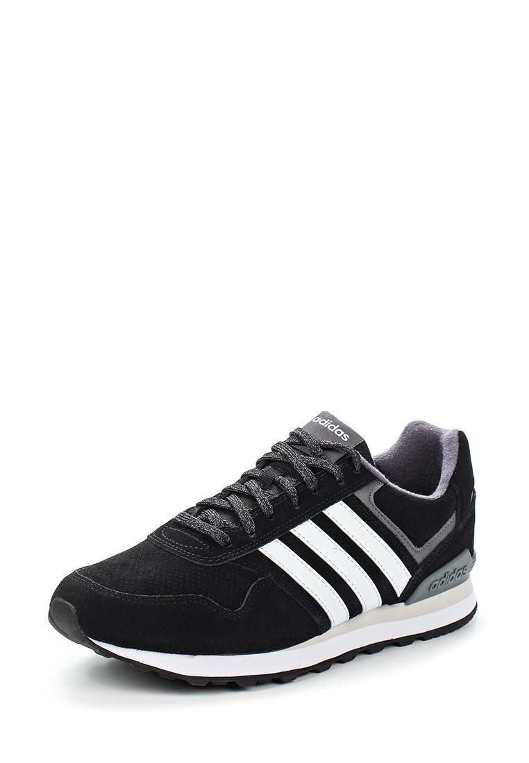 Мужские кроссовки Adidas (Адидас) BB9787